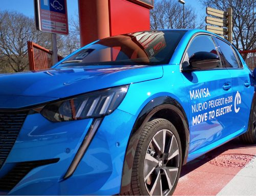 Electric car charging stations – types and modes